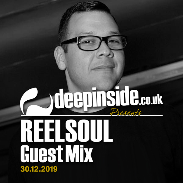 Reelsoul Guest Mix cover