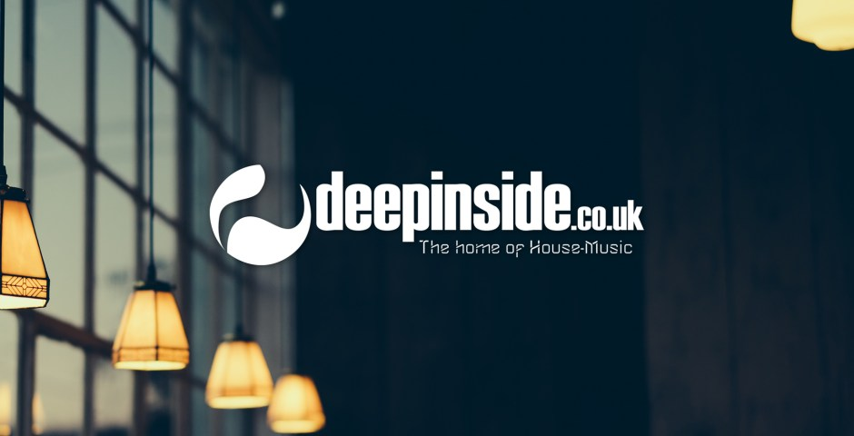 The home of House-Music logo