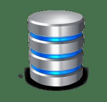 database symbol