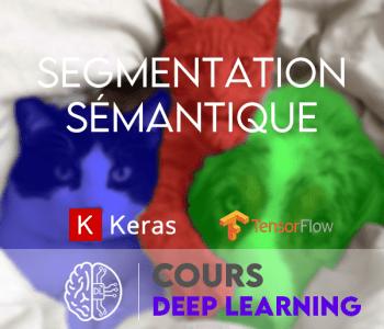 image semantic segmentation keras tensorflow