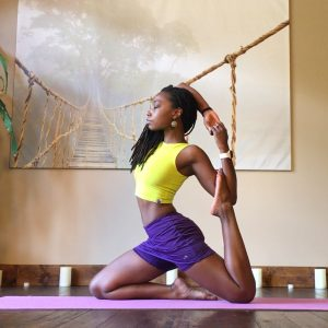 personal yoga classes atlanta