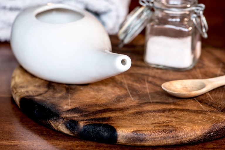 natural remedies for seasonal allergies