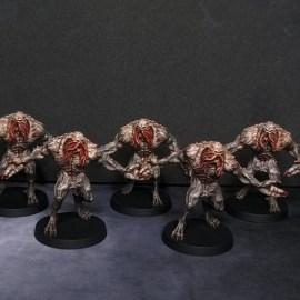 Zombicide Invader, Le retour!