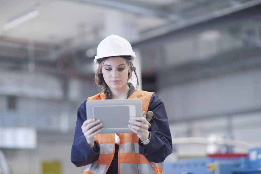 The Augmented Worker: What AI will change for technical auditors