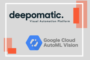 Deepomatic or Google AutoML Vision : Which one to choose ?