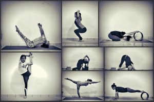Yoga Poses Ancient History