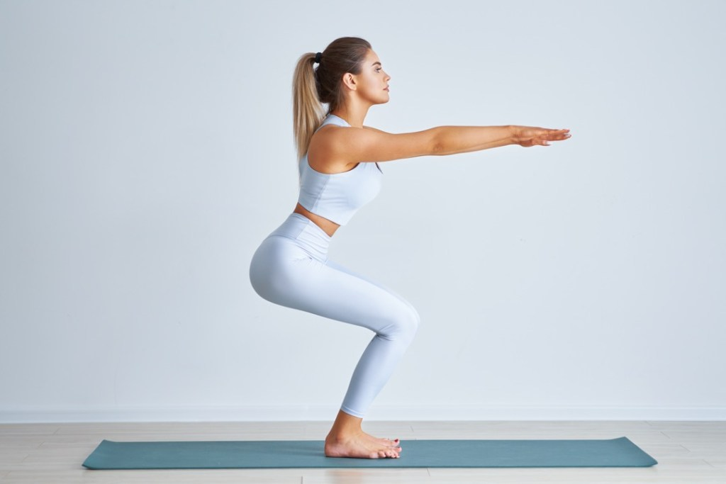 combining chiropractic care and hatha yoga