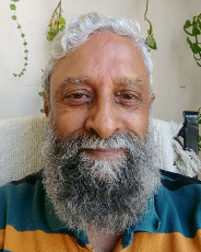 Commander Nagesh Ramiah