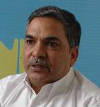 Col Arvind Saksena