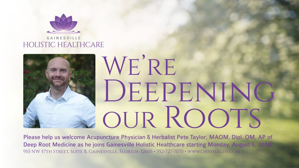 Gainesville Holistic Health