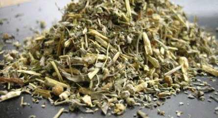 Recipe: Brew Your Own Vinegar Of The Four Thieves, sage, wormwood, peppermint, essential oils, Bulk Herb Store, vinegar of four thieves, herbal mixture, rosemary, lavender, herbal remedy, dried herbs,