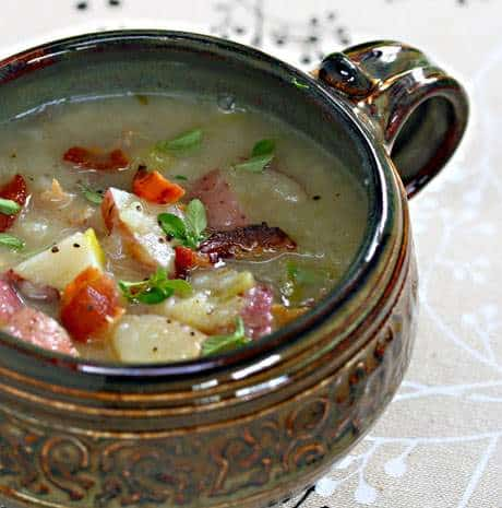 Nutrient-Dense Broth For Cold And Flu Season, where to find clean organic meats, electrolytes, hip problems, Sally Fallon, EQIP program, federal aid to restore organic lands, sustainable, farming, heritage breeds, cattle, anti-aging, trace minerals, Real Salt, Himalayan Pink Salt, Celtic Salt, Chinese medicine, amino acid glycine, boost memory, improve sleep, fight tumor growth, neurotransmitters, most-healing and nourishing foods, scientific support, studies, old South American proverb, quote, Belted Galloway beef cattle, organic, clean meats, pastured chicken, grass-fed beef, mineralized soils, long bones, Dr. Joe Mercola, video, vinegar soak, slow cooking, Lupus, life-giving staple, ancient cultures, grandmother's cooking, meat essence, gelatin, collagen, Heal leaky gut, overcome foods intolerances, Candida albicans, food allergies, joint health, Reduce cellulite, Boost the immune system, GAPS diet, stock, chicken soup, health, keeper at home, homemaking, cooking, recipe, DIY, make it yourself, pasture-raised chicken, antibiotic-free, free-range, cider vinegar, Proverbs 31:14-15, proline, glycine, essence of broth, cartilage, stock, ancient recipes, broth is beautiful, homemade broth,