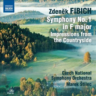 fibich-symphony1-impressions