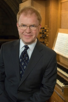 John Scott, 1956-2015: 'The only glory John sought was the glory of God.'
