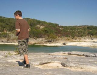 Texas Travel Guide to 'Boyhood' the Movie