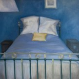 Caroline Payne - Made Bed