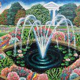 Carolyn Ward - Imperial Gardens