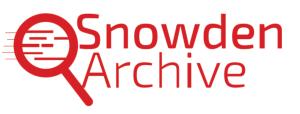 Snowden Archive