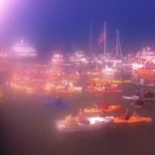 Boats Docked near at&t park