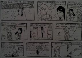 Graphic Novel - Betty & Veronica 2