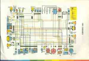 83 GR650 Tempter Wiring Diagram?