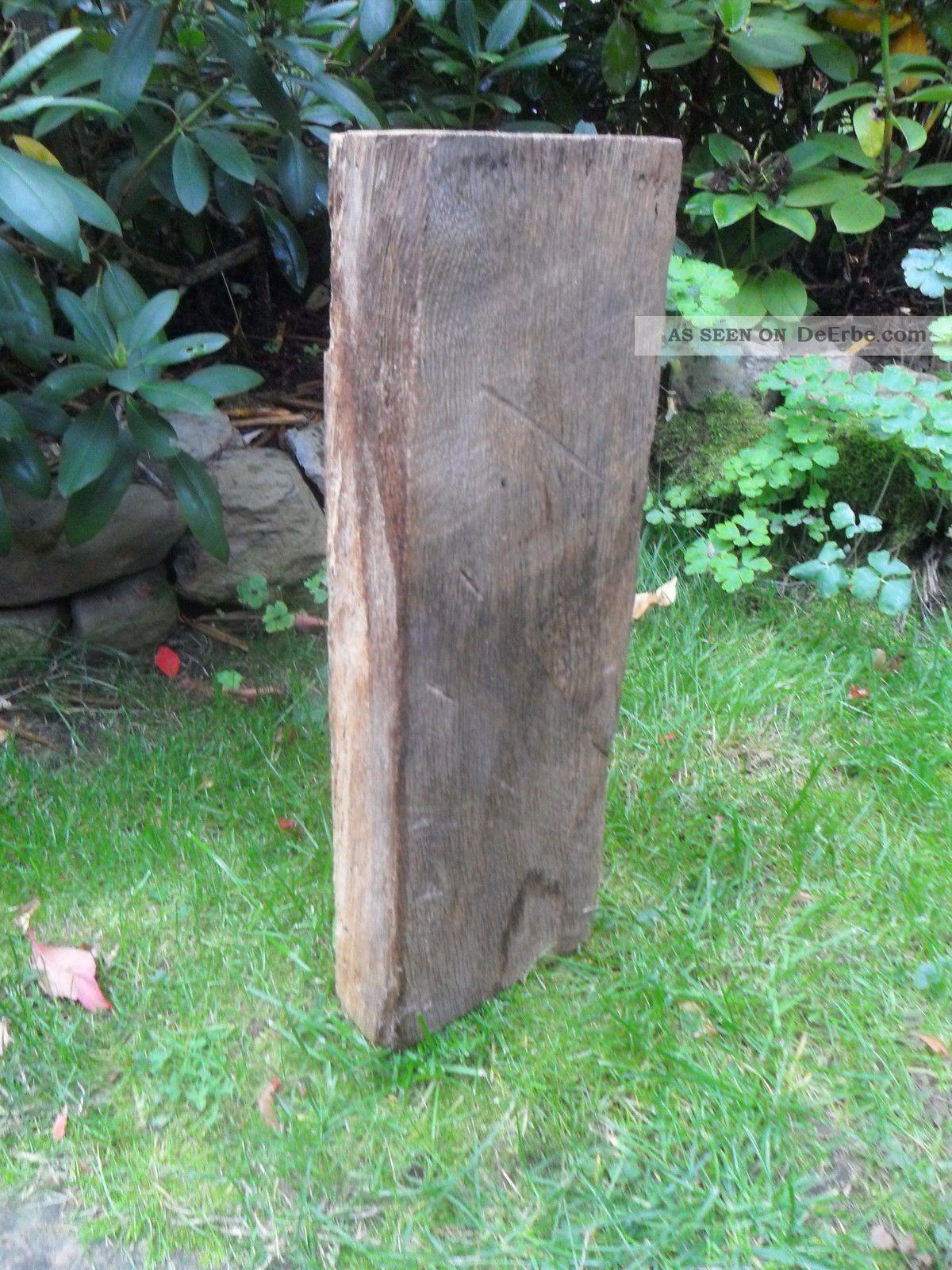 Eichenbalken Deko Alt Eichenbalken Holzbalken Skulpur Alt