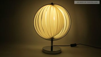 70 Jahre Dom Christian Koban Designlampe Moon Shape Lamp ...
