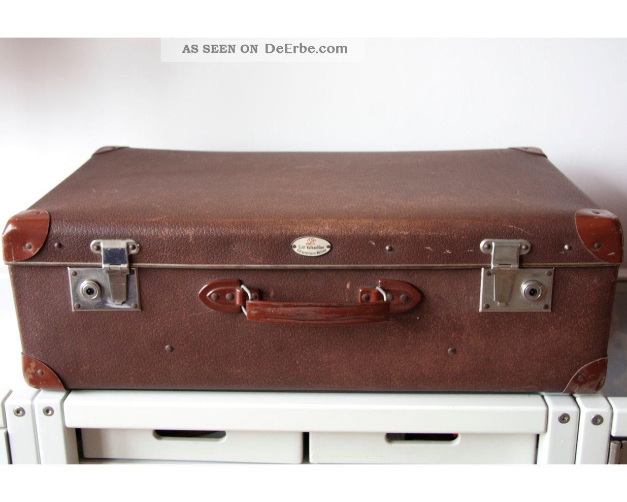 Alte Koffer Dekorieren 25 Besten Ideen Zu Alte Koffer