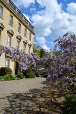 iford manor - 2