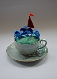 a storm in a teacup