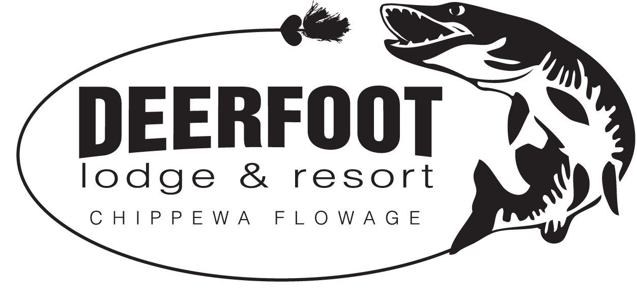Deerfoot Lodge & Resort Logo