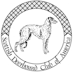 Scottish Deerhound Club of America  National Specialty