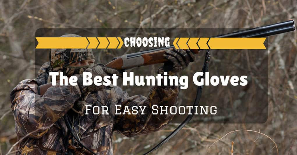 best-hunting-gloves