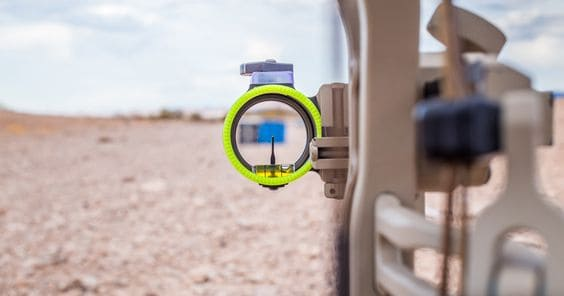 the-best-single-pin-bow-sight