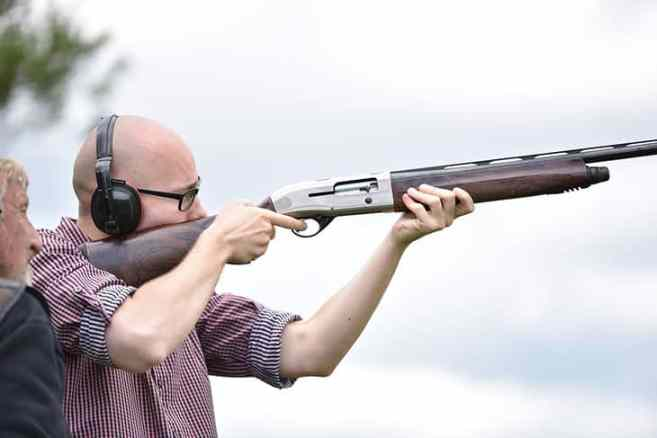 Selecting an Appropriate Shotgun Choke