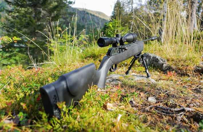 Best Bipod for Long Range Shooting - 100% Accurate Buying Guide