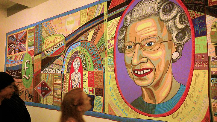grayson-perry-the-comfort-blanket