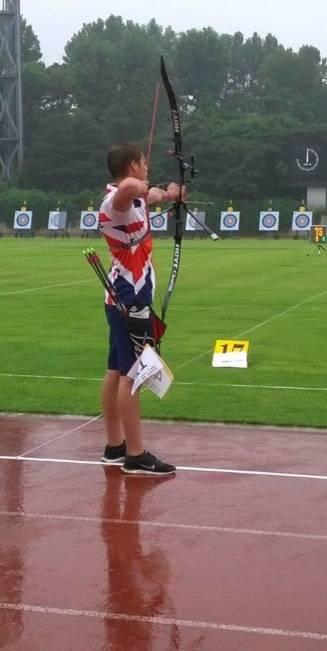 Tom Howse - Fantastic Performance in Korea!