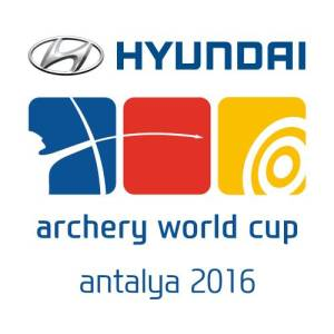 Logo World Archery
