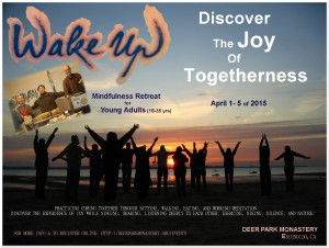 Discover the Joy of Togethernes