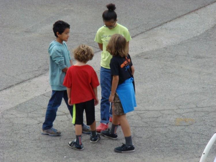 Children's Program Power