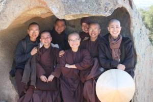 Nuns in Rock