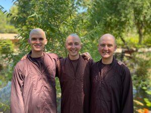 Meet the White Sage Family