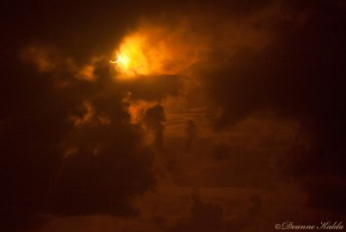 Solar Eclipse 005