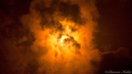 Solar Eclipse 010