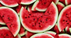 Fresh Watermelon
