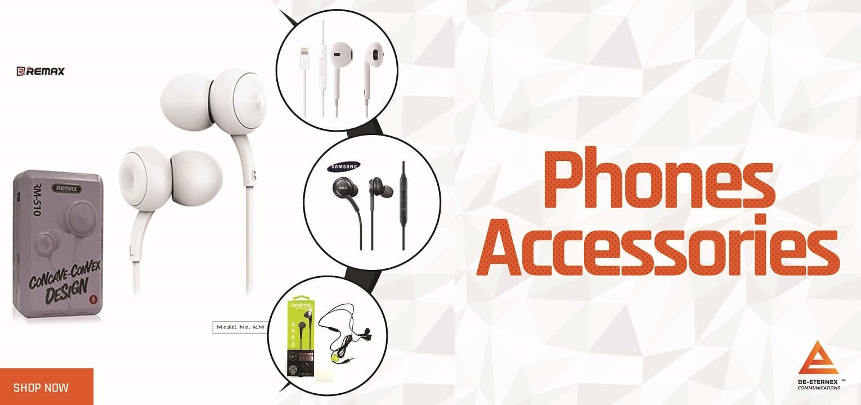 phone acces deeternex