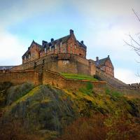 Do the castle in Edinburgh