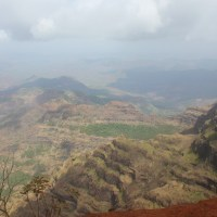 The Misty Sahyadri