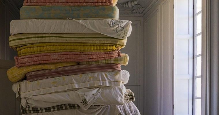Cuidados de nuestra cama y colchón para que estén como el primer día